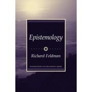 Epistemology by Steven E. Ozment