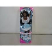 Barbie African-American Skating Star Wal Mart Secial Edition