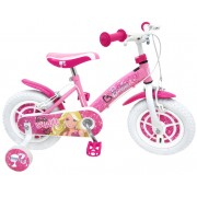 Bicicleta copii Stamp Barbie 14''