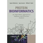 Protein Bioinformatics by Ingvar Eidhammer