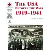 The USA Between the Wars 1919-1941: A depth study by Carol White