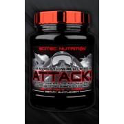 ATTACK! 720g