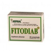 Fitodiab 60cpr HOFIGAL