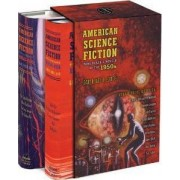American Science Fiction: Nine Classic Novels of the 1950's by Various