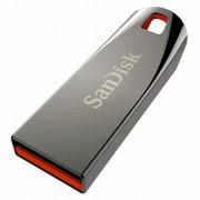 VEERA TECH - Sandisk Cruzer Force 32GB USB Flash Drive (SDCZ71-032G-A46)