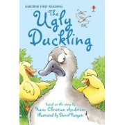 The Ugly Duckling: Level 4 by Susanna Davidson