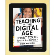 Teaching in the Digital Age by Brian Puerling