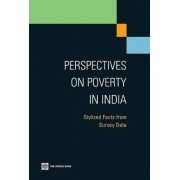 Perspectives on Poverty in India by World Bank