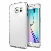 Husa Protectie Spate Ringke Fusion Crystal View + Bonus folie protectie display pentru Samsung Galaxy S6 Edge Plus