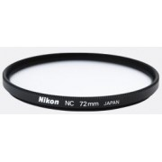 Filtru NIKON 72mm NC