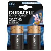 Baterii Duracell Ultra Power D (R2)