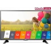 Televizor LED 80 cm LG 32LH570U HD Smart Tv Bonus Telecomanda LG Quick Remote