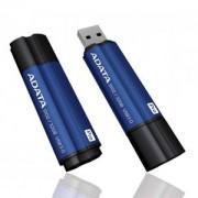 USB flash drive AData S102 Pro 32GB USB 3.0 Titanium Blue