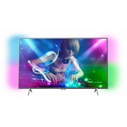 PHILIPS 55PUS6401/12, LED-TV, 139 cm (55 inch), 2160p (4K Ultra HD) ambilight, Smart TV