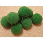 "3"" Green Super Soft"