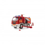 Masinuta De Pompieri Revell Junior Kit Fire Truck RV0804