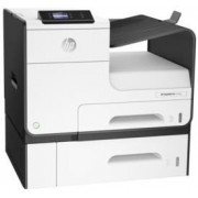 Imprimanta HP PageWide Pro 452dwt, laser color, A4, 40 ppm, Duplex, Retea, Wireless
