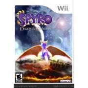 Legend of Spyro: Dawn of the Dragon (WII)