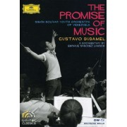 Enrique Sanchez Lansch - Promise of Music (0044007344279) (1 DVD)