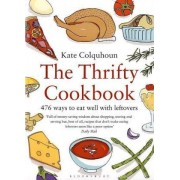 The Thrifty Cookbook by Kate Colquhoun