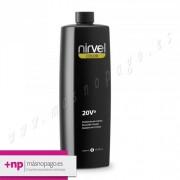 Oxigenada Revelador Nirvel 1000ml