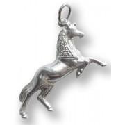 Koń - wisiorek