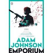 Emporium by Adam Johnson