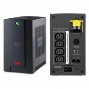 UPS APC BX700UI Back-UPS BX line-interactive / aprox.sinusoida 700VA / 390W 4 conectori C13 (APC)