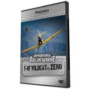 F4F Wildcat vs. Zero Infruntarea. Dueluri aeriene