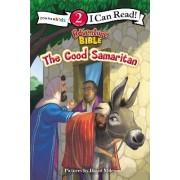 The Good Samaritan by David Miles