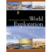 The Oxford Companion to World Exploration by David Buisseret