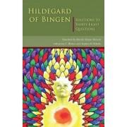 Hildegard of Bingen by Beverly Mayne Kienzle