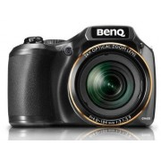 "BenQ GH650 Cámara compacta de 16 MP (pantalla de 3"", zoom óptico 26x), negro"
