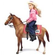 Breyer Western Horse The Rider