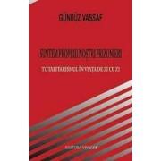 Suntem Proprii Nostri Prizonieri - Gunduz Vassaf