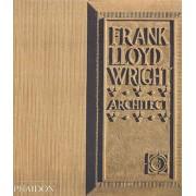 Frank Lloyd Wright by Prof. Robert McCarter
