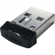 USB adapter DWA-121 Wireless N 150 Pico D-LINK
