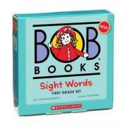Bob Books: Sight Words First Grade by Bobby Lynn Maslen