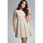 Salix sukienka 83 (beżowy)