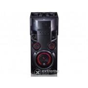 LG OM5560 mini hifi DJ