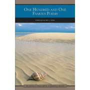 One Hundred and One Famous Poems (Barnes & Noble Library of Essential Reading) by Roy J. Cook