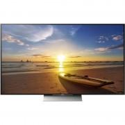 Televizor Sony LED Smart TV 3D KD65 XD9305 165cm Ultra HD 4K Black
