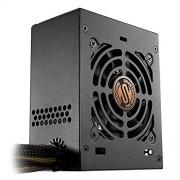 Sharkoon SilentStorm SFX Bronze - Alimentatore di rete per PC Nero nero 450 Watt, SFX