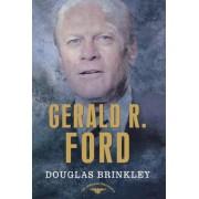 Gerald R. Ford by Professor Douglas Brinkley
