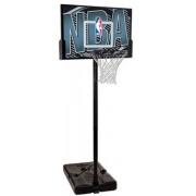 """NBA Logoman 44"""" - przenośna konstrukcja do koszykówki + wysyłka gratis"""