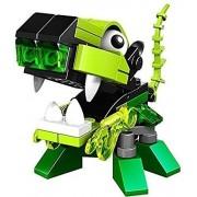 Lego Mixels 41519 Glurt Building Kit By Lego Mixels