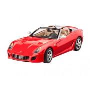 Revell 67090 - Modellino Ferrari SA Aperta, scala 1:24