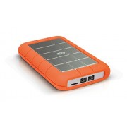 LaCie 2TB Rugged Triple + Firewire 800 (9000448) hard drive