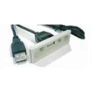CPX FrontX USB Erweiterung extern
