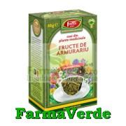 Ceai Armurariu Fructe 50 gr Fares